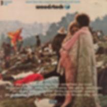 jimi hendrix rotily patrick vinyls collector/woodstock 3 lps 1970