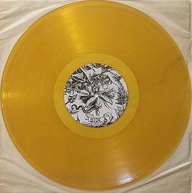 jimi hendrix bootlegs vinyls 1970 / incident at rainbow bridge maui hawaii color / side a