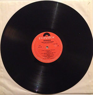 jimi hendrix collector vinyls lp/ are you experienced mexico 1970
