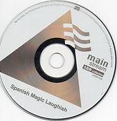 jimi hendrix bootlegs cd/spanish magic laughish