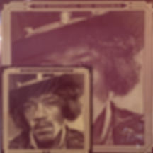 jimi hendrix collector vinyls LPs album/essential jimi hendrix /gloria single/ 1978 england