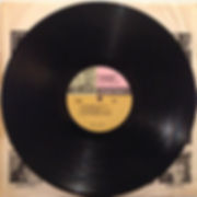 1st edition mono / jimi hendrix collector rotily patrick vinyl