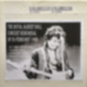 jimi hendrix bootleg vinyl album/he was a friend of yours jimi hendrix