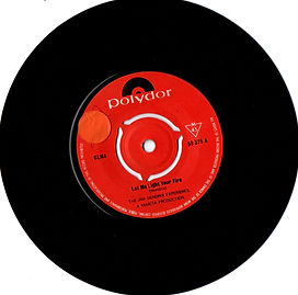 jimi hendrix collector singles vinyls 45r/let me light your fire /singapore polydor 1969