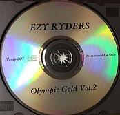 jimi hendrix bootleg cd 1967/olympic g