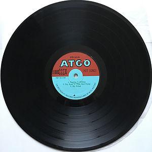 jimi hendrix album lps vinyl / side 1 : cry of love 1973 singapore