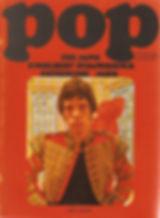 pop february 1968 magazine jimi hendrix