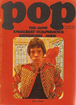pop february 1968 magazine jimi hendrix