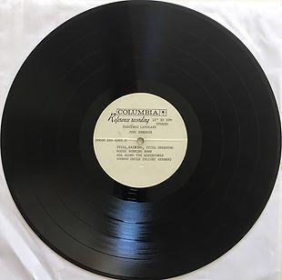 jimi hendrix rotily vinyl electric landlady