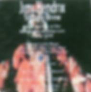 jimi hendrix bootlegs cd / strong brew / major tom 107