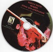 jimi hendrix cd bootlegs/the day hendrix made a generation crazy/may 26 1968 italy bologna
