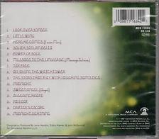 jimi hendrix family edition/ south saturn delta / CD
