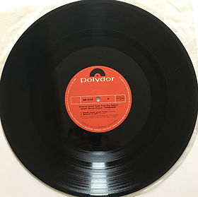 jimi hendrix vinyls album/experience polydor japan 1971