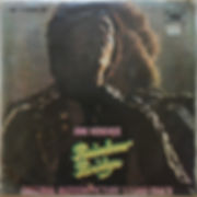 jimi hendrix vinyls albums/rainbow bridge 1973 taiwan