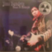jimi hendrix vinyls bootlegs/blues at midnight /radioactive records