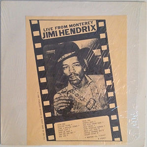 jimi hendrix collector rotily bootlegs