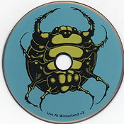 jimi hendrix  cd collector /  live at winterland + 3  / 1968 usa