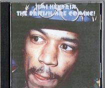 jimi hendrix cd bootlegs/the british are comine!