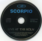 jimi hendrix bootleg cd 1969/live at koln scorpio 2006