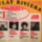 Jimi hendrix memorabilia 1967 ad the wind cry mary/rock & folk 1967