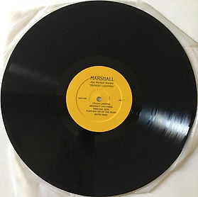 jimi hendrix bootlegs vinyls /side 1 : jamas marshall midnight lightning 1989