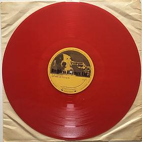 jimi hendrix vinyls bootlegs / side 1 good vibes color vinyl ruthless rhymes