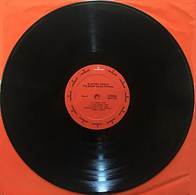 jim hendrix vinyls albums/side 2  electric church   usa 1969