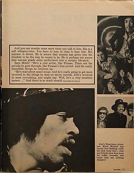 jimi hendrix magazine/teenset july 1968/hendrix:bold as love part3