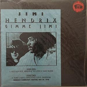 IMG_7080.jimi hendrix bootlegs vinyls 1970 / gimme jimi / tmoq  1994JPG