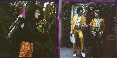 jimi hendrix cd bootlegs 1969/e