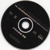 jimi hendrix family edition  /  bbc sessions  promo  cd 1