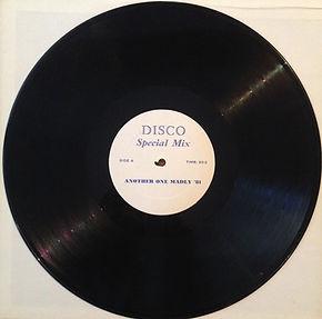 jimi hendrix rotily vinyls/pipe dream