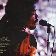 jimi hendrix bootlegs cd / love & peace