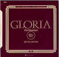 jimi hendrix collector singles/vinyls/gloria england 1978(in special bag)