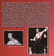 jimi hendrix bootlegs cd / copenhagen 70