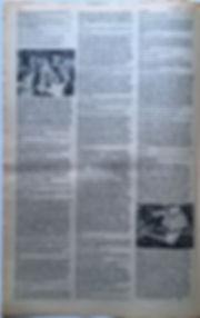 jimi hendrix newspaper 1969/ it march 28 1969 part 2