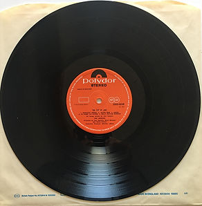 side b / cry of love : double back album 1980