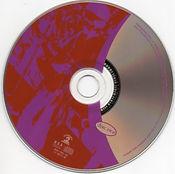 jimi hendrix family edition  /  live at woodstock  cd 2