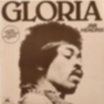 jimi hendrix collector vinyls maxi singles/gloria australia 1979