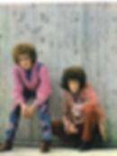 jimi magazine collector/ salut les copains 7/67