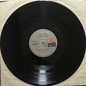 jimi hendrixvinyls collector /side 2 : experience 1971 holland