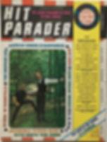 jimi hendrix magazine 1968 hit parader november 1968