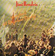 jimi hendrix bootlegs cd /jimi hendrix incident at rainbow bridge 2cd