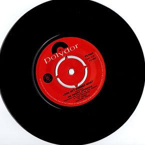 jimi hendrix collector singles vinyls/ south africa  long hot summer night 1968
