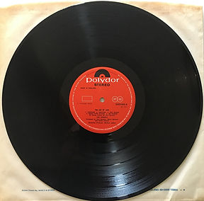 jimi hendrix vinyls/the cry of love england 1973 first editionpolydor