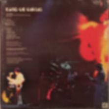 jimi hendrix rotily vinyls collector/band of gypsys canada 1970