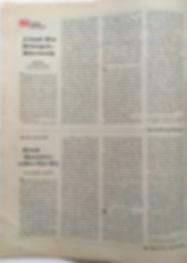 jimi hendrixmagazine /life march 15 1968