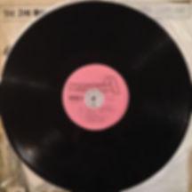 jimi hendrix vinyl album / side 2 : electic ladyland korea south