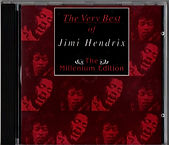jimi hendrix rotily/the very best of jimi hendrix
