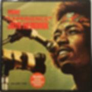 jimi hendrix vinyl album/more experience 1972 norway